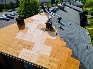 Lansing Roofing